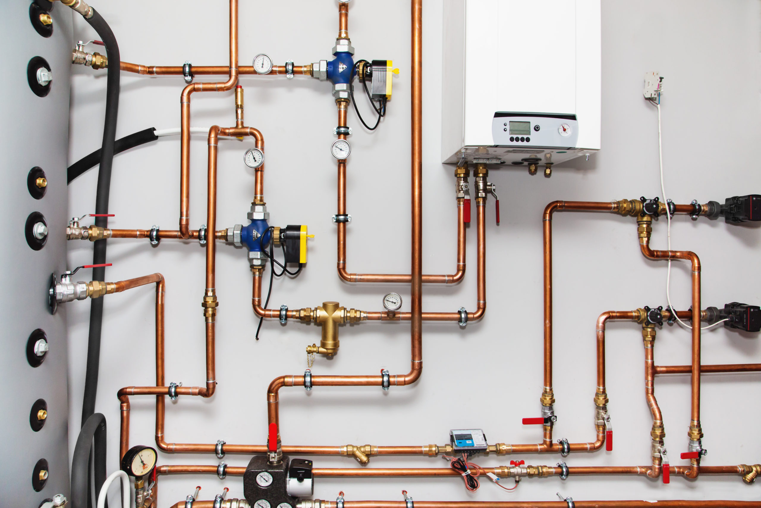 When Should I Replace My Boiler?